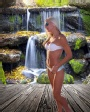Al's Photography - water fall view