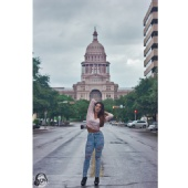 CMKProductions™ - Nicky - Downtown Austin